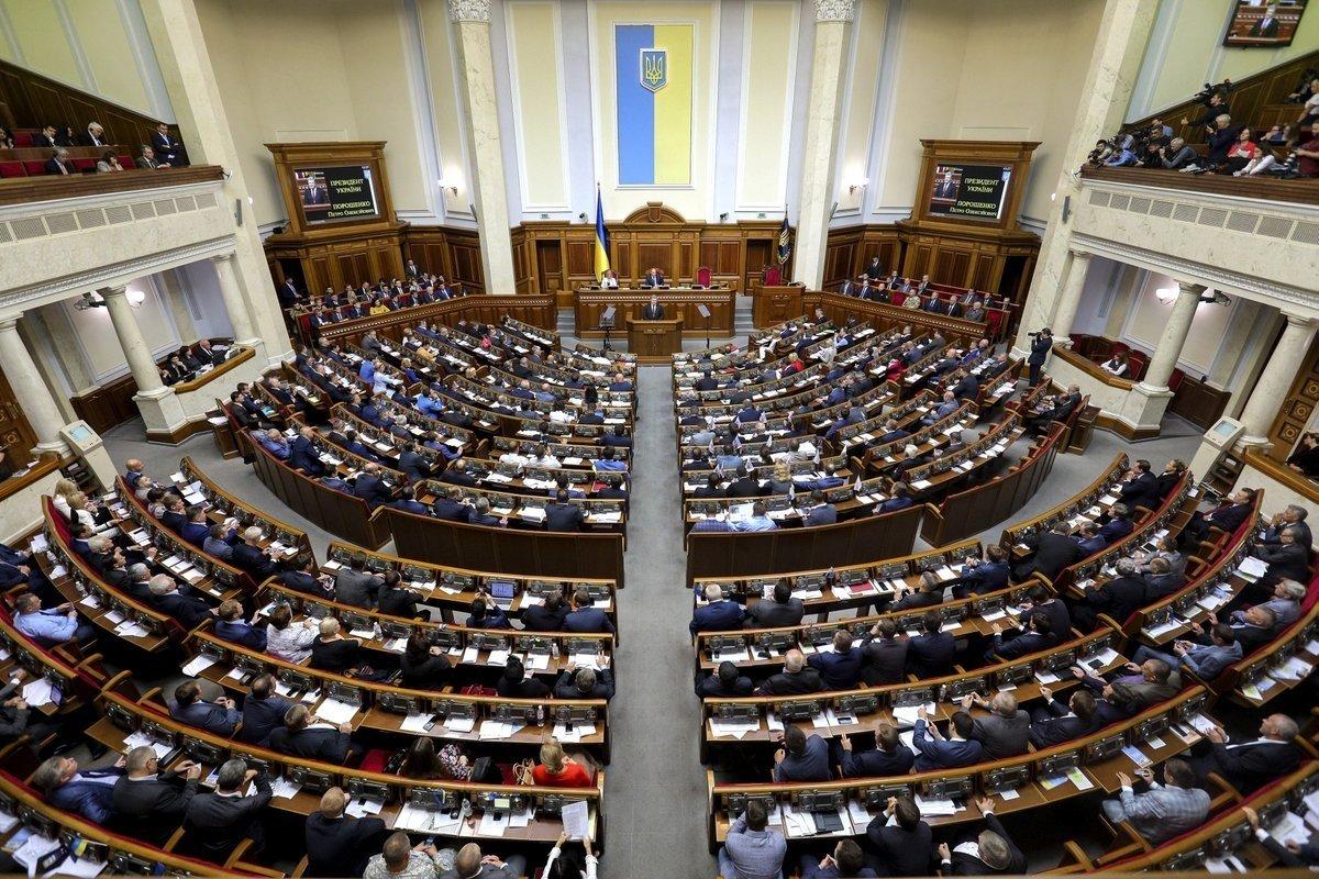 Хто з депутатів-мажоритарників представлятиме Волинь у Верховній Раді