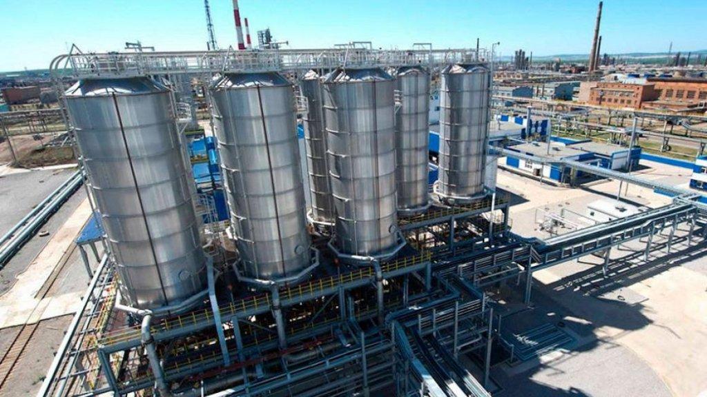 Під Луцьком планують побудувати хімічний завод
