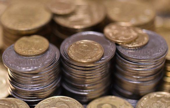 Нацбанк випустив в обіг 50-гривневу монету. ФОТО