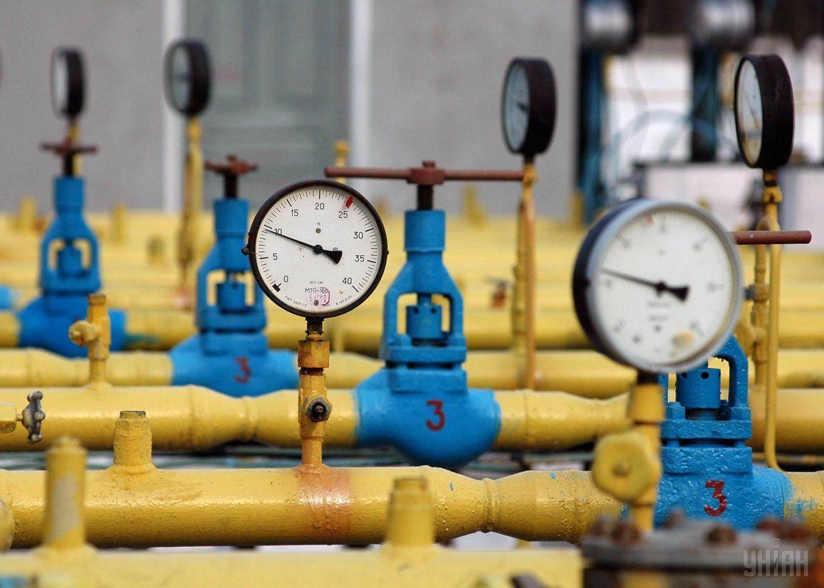 На Горохівщині відключать газ понад 1200 споживачам