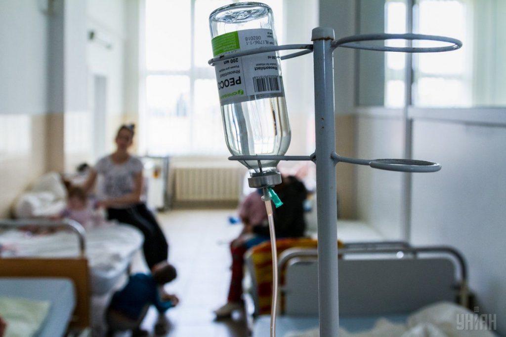 В Україні за добу – понад 5200 нових випадків коронавірусу. На Волині – 148