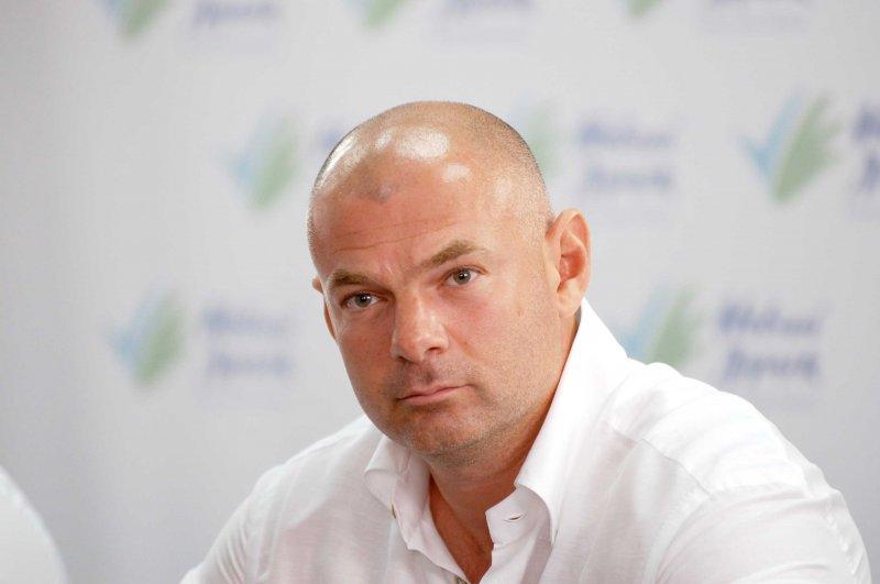 Офіційно: Ігор Палиця склав повноваження голови Волинської облради