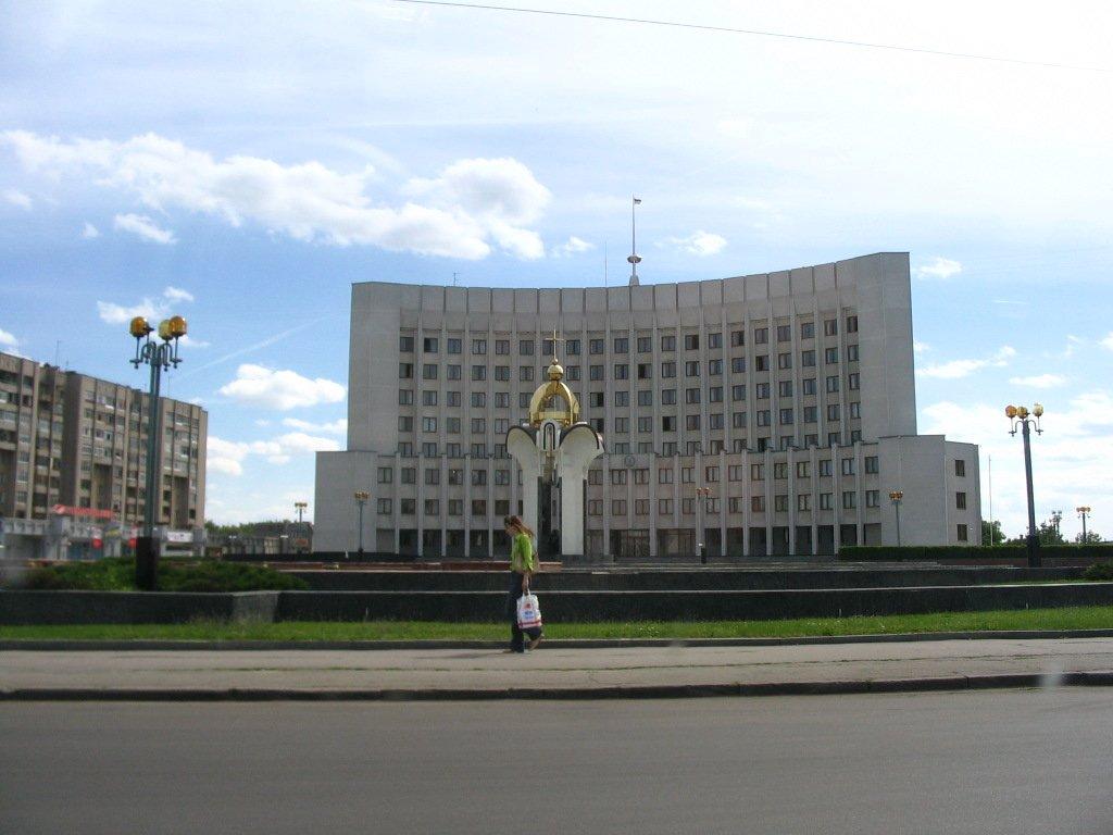 Хто може стати головою Волинської облради: запропонували одну кандидатуру