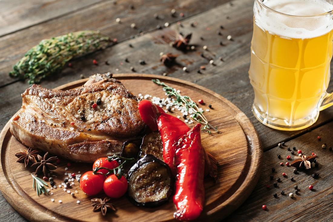 Фестиваль пива і м'яса в Луцькому замку: повна програма