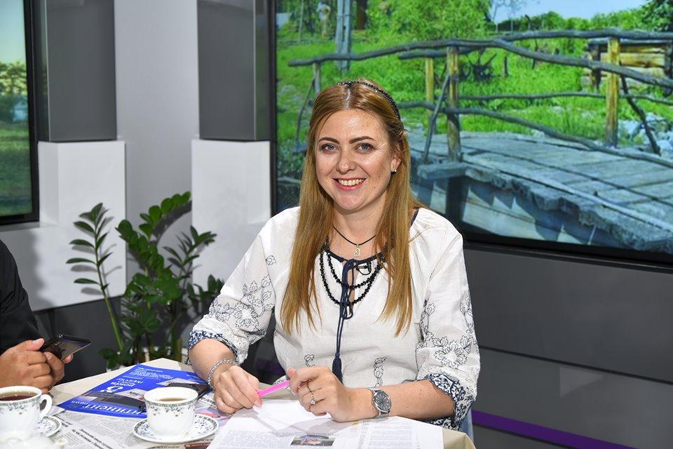 Луцька медійниця Катерина Дулапчій стала членкинею Наглядової ради НСТУ