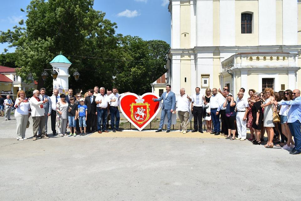 Як у Володимирі відзначали день міста. ФОТО