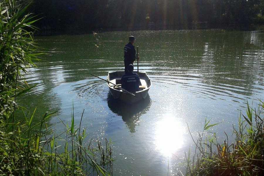 На Волині втопилися двоє чоловіків