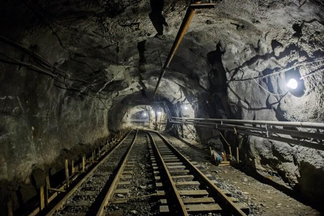 На волинській шахті загинув чоловік