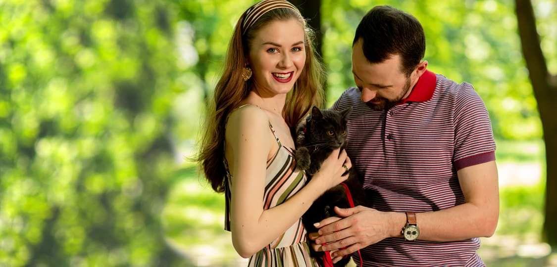 Історія знайомства та секрет щасливого шлюбу: розмова з Оленою та Сергієм Григоренками. ВІДЕО
