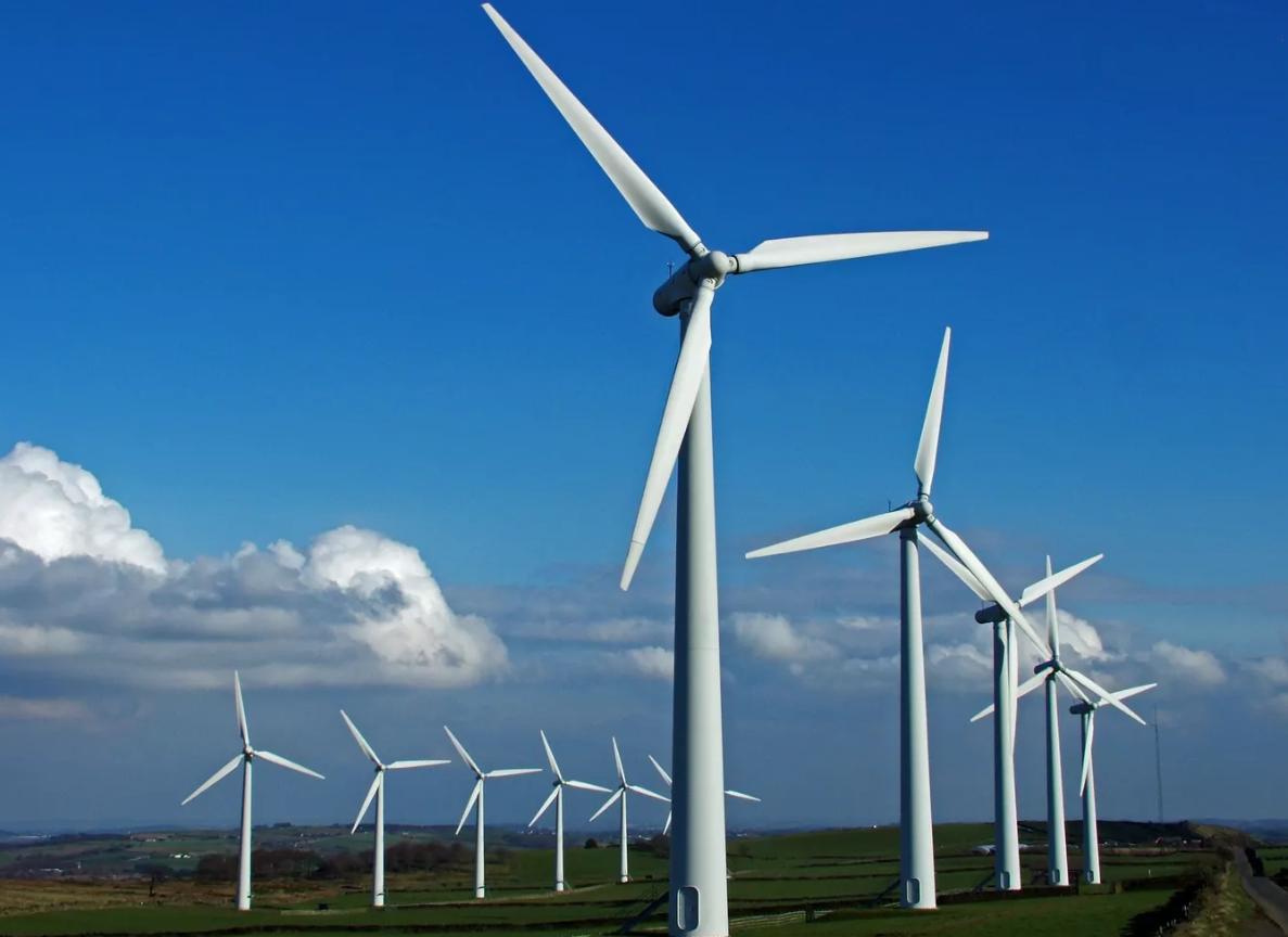 На Волині будуватимуть вітрову електростанцію