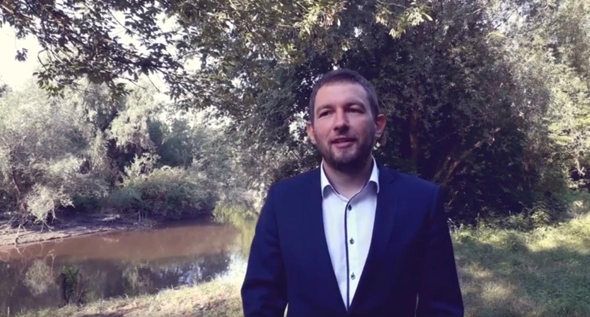 """""""Я дещо змінив"""". Юрій Моклиця підбив підсумки передвиборчої кампанії. ВІДЕО"""