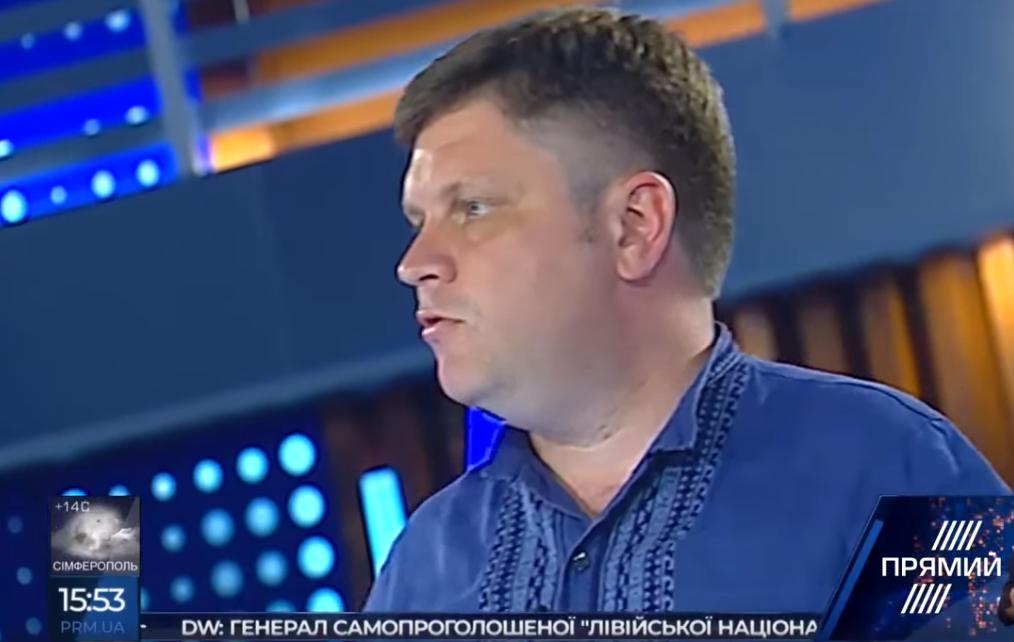 Позов Портнова проти Порошенка матиме наслідки для всіх українців, – П'ятигорець