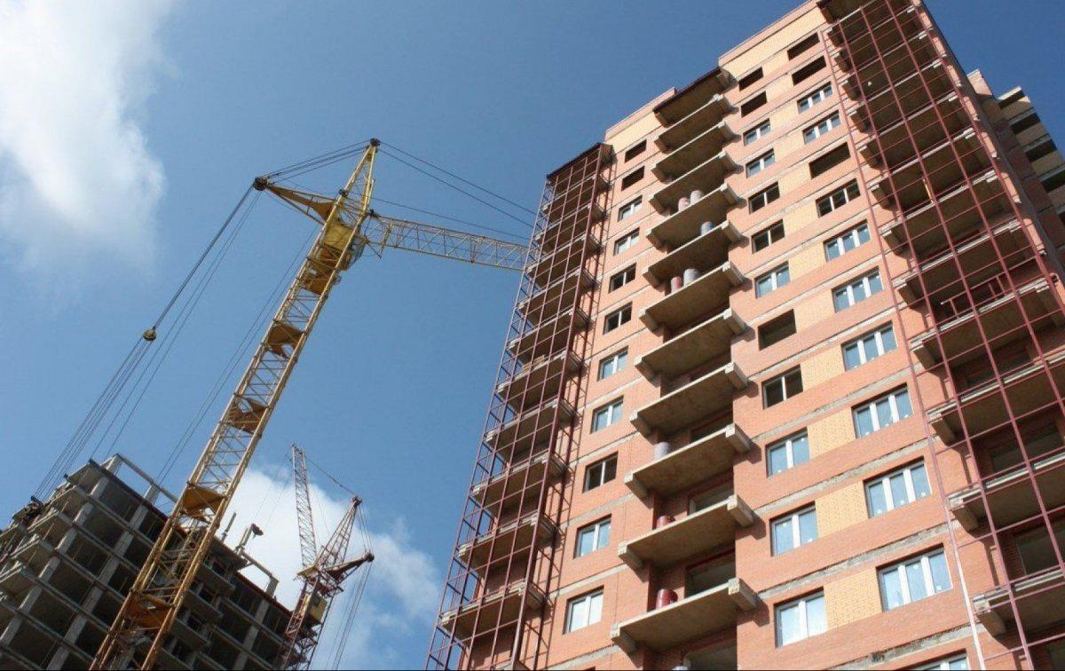 У Луцьку хочуть побудувати  багатоповерхівки біля колій