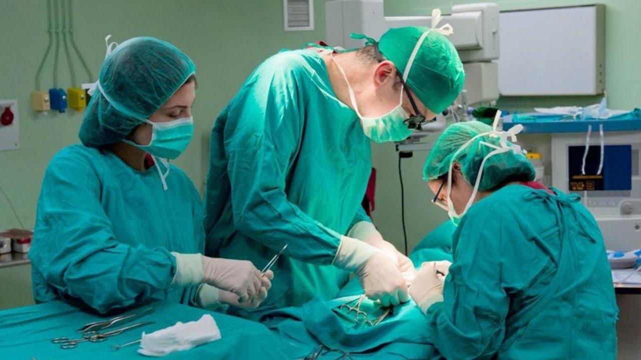 У Луцькій міській клінічній лікарні почали робити новий вид операцій