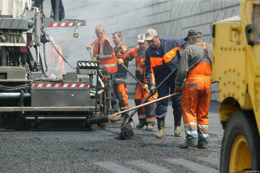 На Волині між селами відремонтують дорогу за 12 мільйонів гривень