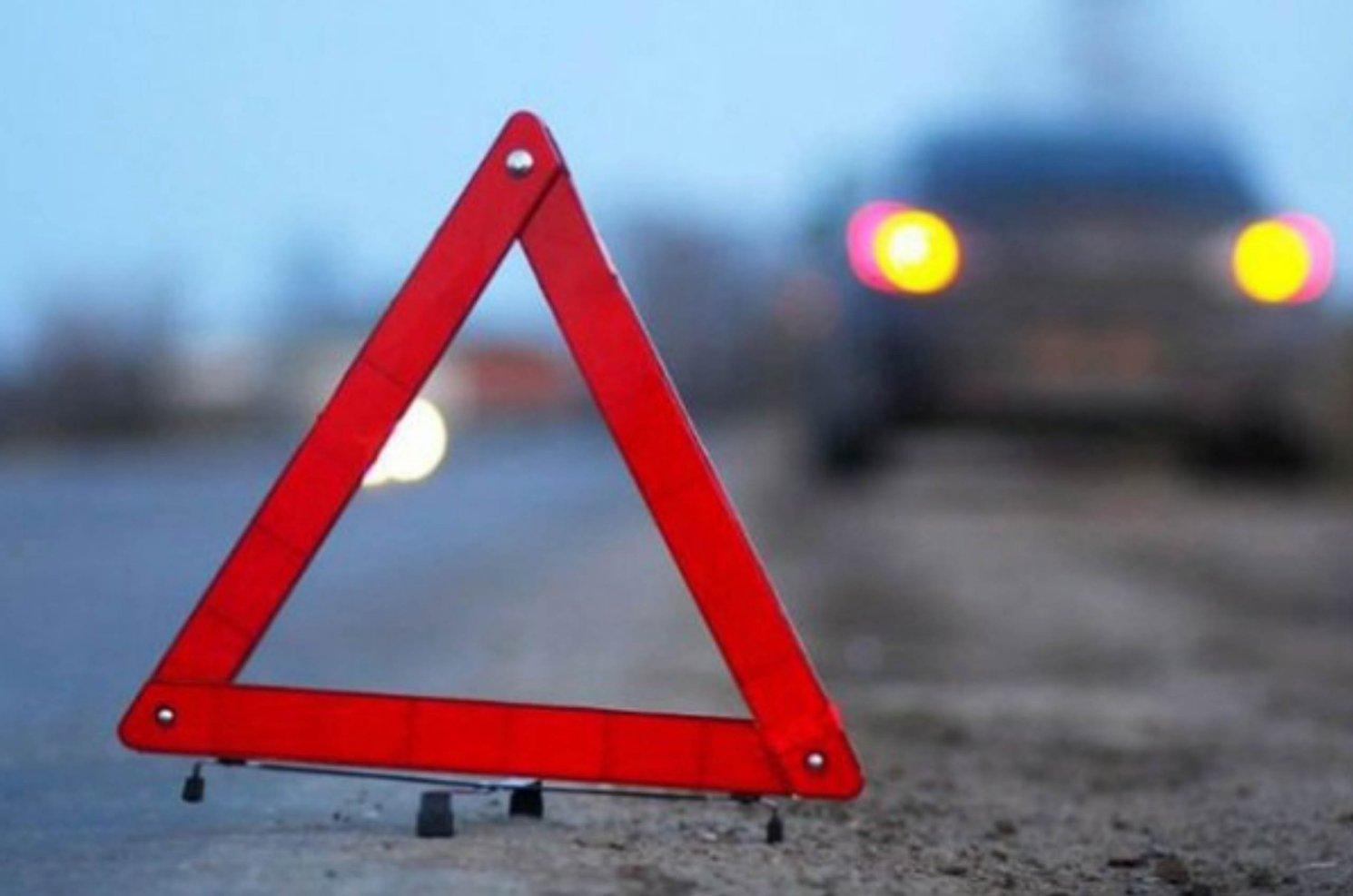 Смертельна аварія біля Луцька: загинув велосипедист