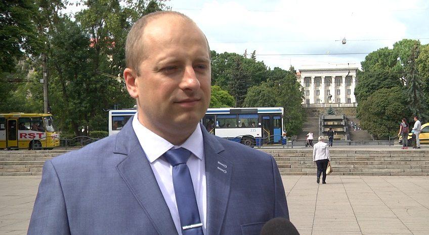 Цифрові технології проти корупції: кандидат Панасюк оголошує війну хабарникам*