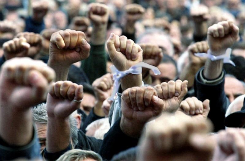 Світло відключають ледь не щодня: мешканці сіл біля Луцька збираються на мітинг