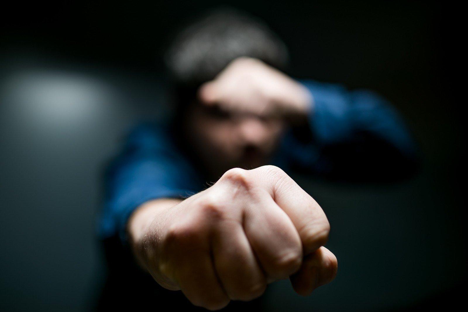 П'яний водій побив поліцейських на Камінь-Каширщині