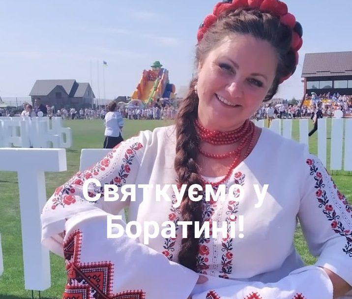 У Боратинській ОТГ встановили рекорд України. ФОТО