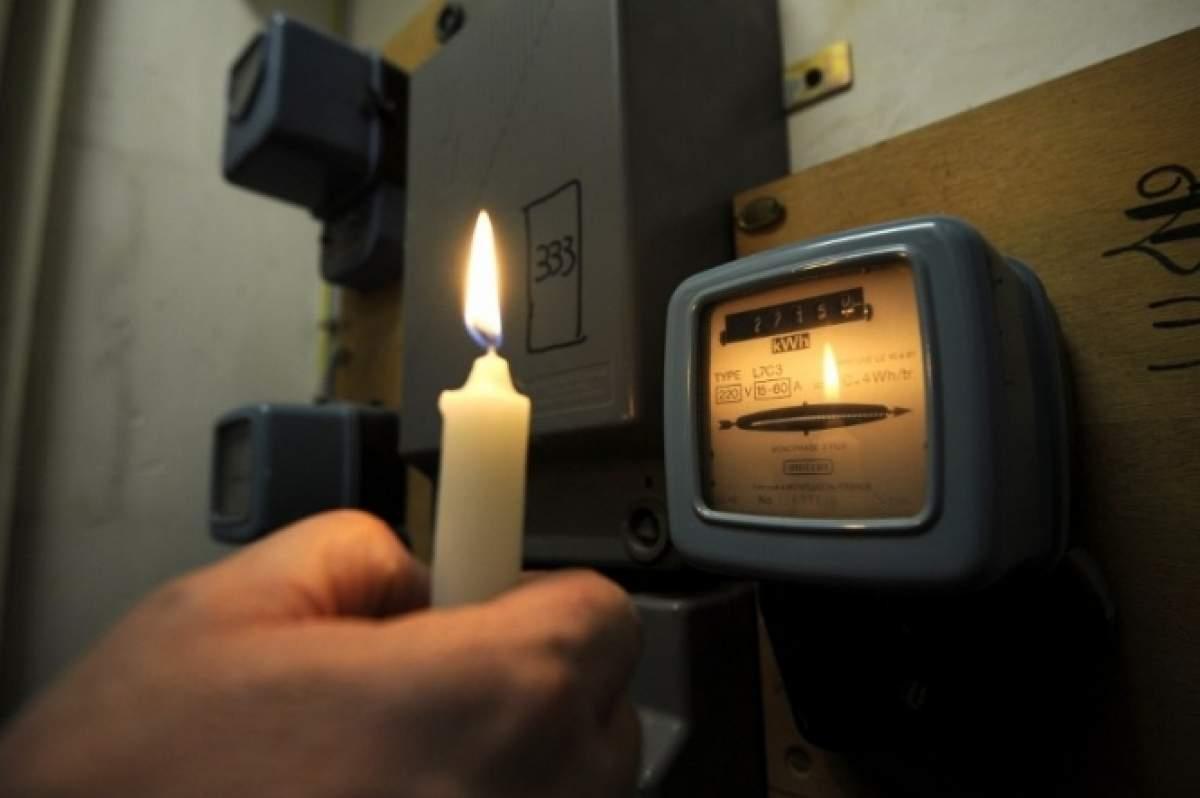 У Луцьку – масове відключення світла через аварію