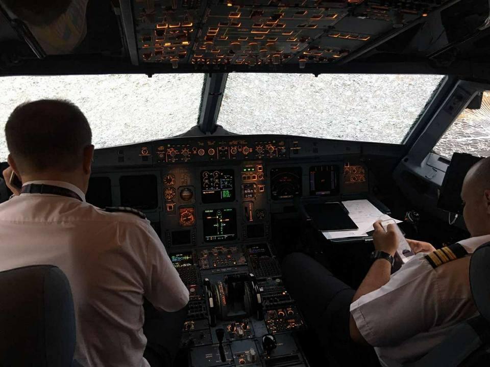 Пояснили, чому над Луцьком літав російський літак