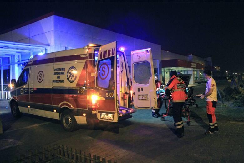 На фабриці у Польщі загинув українець. Чоловіка затягнуло у механізм