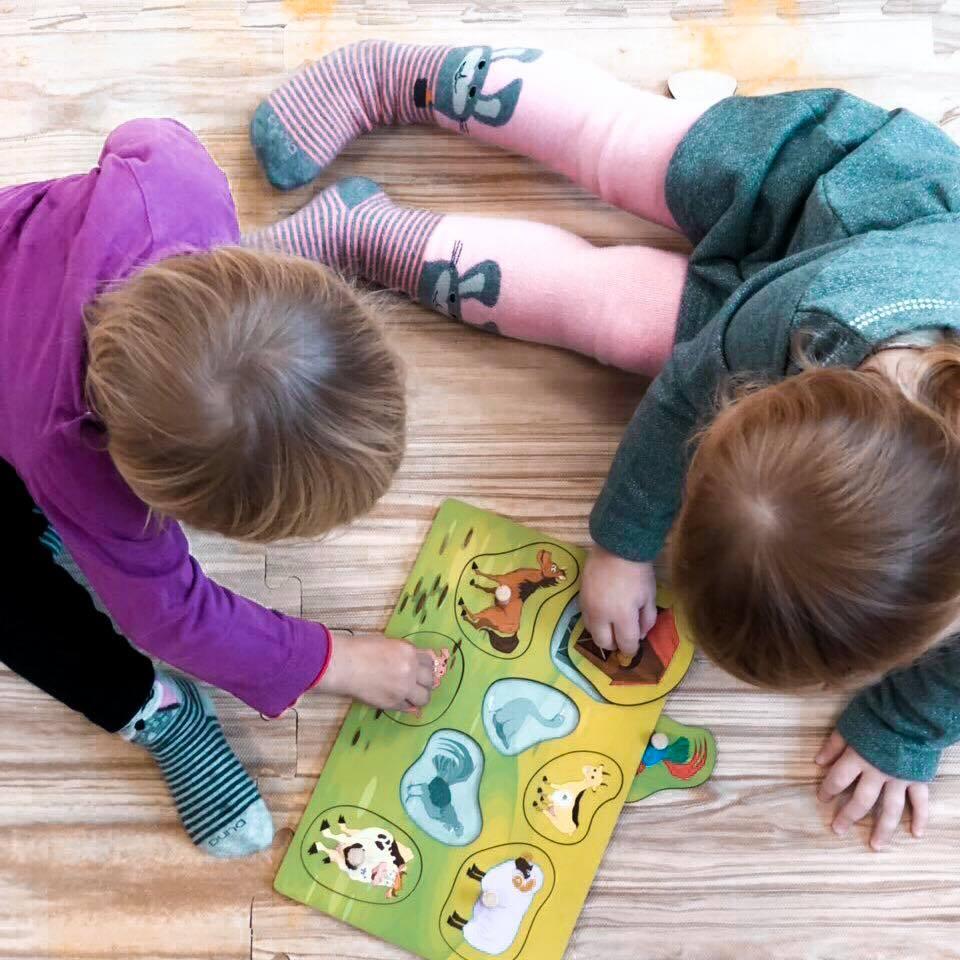 """Простір для щасливих малюків: луцький дитсадок """"Happy kids club"""" святкує річницю. ФОТО*"""