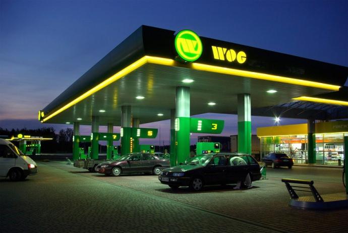 1 400 000 гривень для порятунку людей: компанія WOG оголосила результати масштабної благодійної акції*