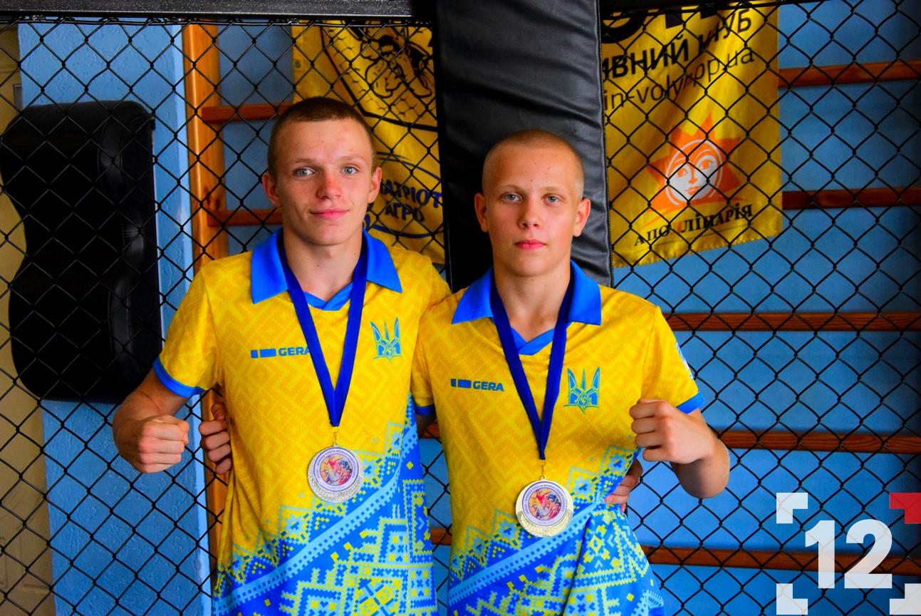 """""""Хочу бути професійним бійцем"""", – юний лучанин, який став чемпіоном світу з ММА. ФОТО"""