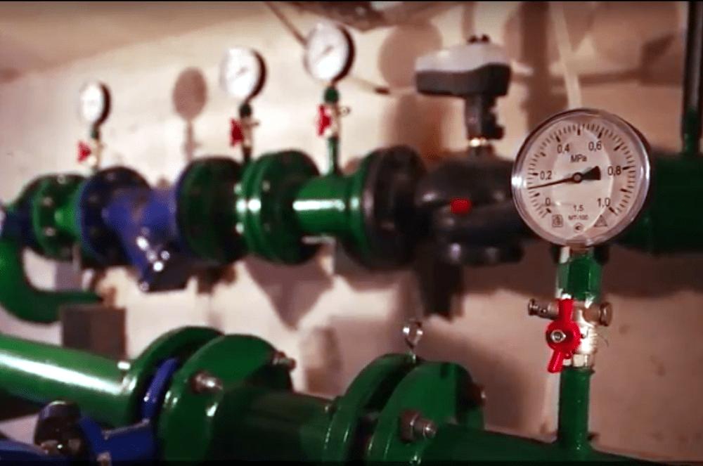 В будинках Луцька безкоштовно встановлять 250 індивідуальних теплових пунктів. ФОТО
