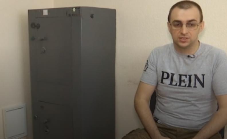 Затримали українця, який 5 років зливав секретні дані Росії. ВІДЕО