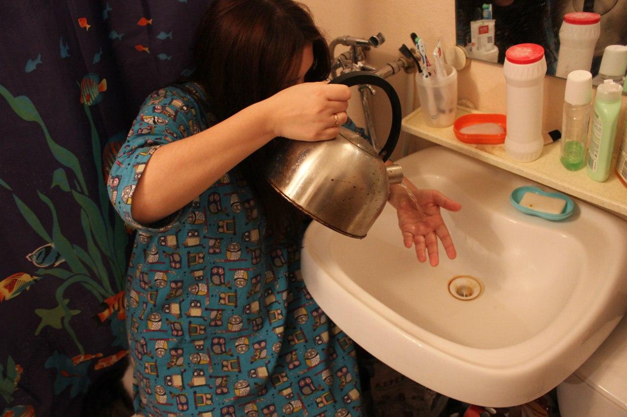 У Рожищі на день відключать воду
