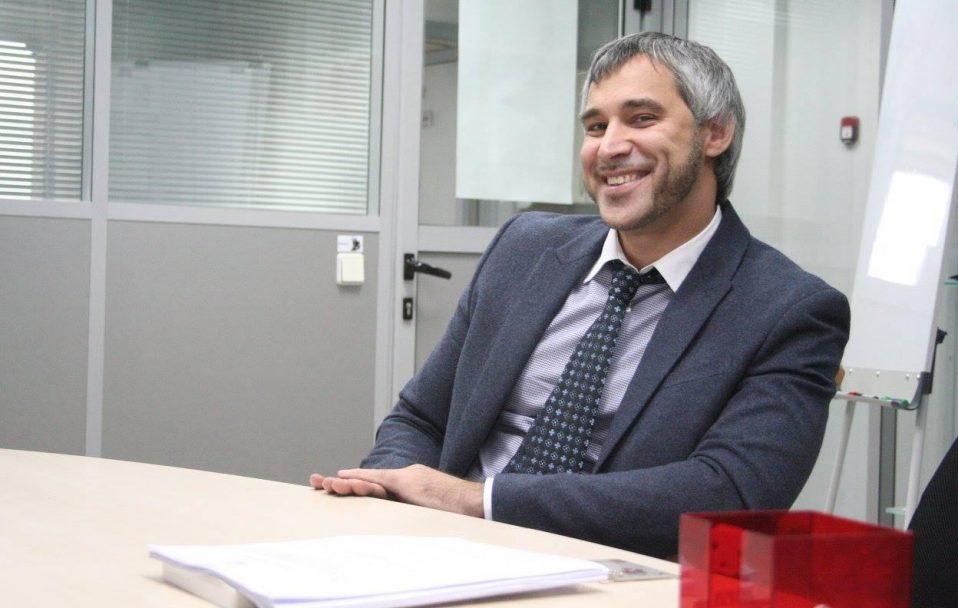 Руслан Рябошапка – новий генеральний прокурор України. Що про нього відомо