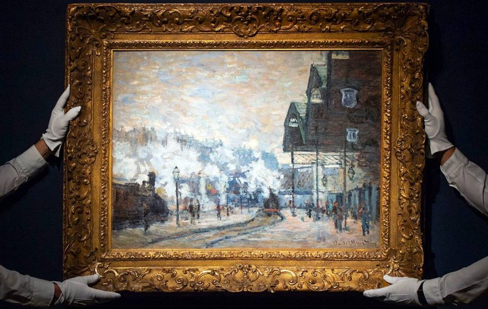 """Лучанка """"продавала"""" картину шахраям і залишилася без 15 000 гривень"""