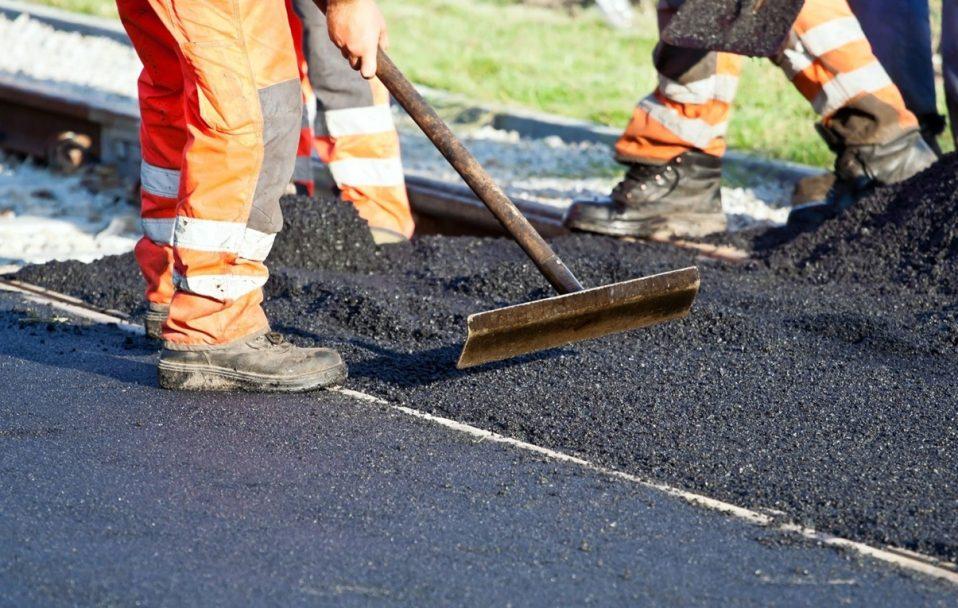 У селі під Луцьком відремонтують дорогу за майже 6 мільйонів гривень