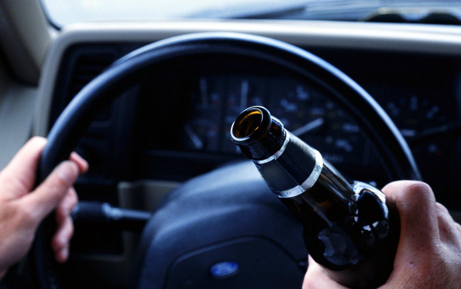 Волинянин  заплатить понад 40 000 гривень штрафу за п'яне водіння