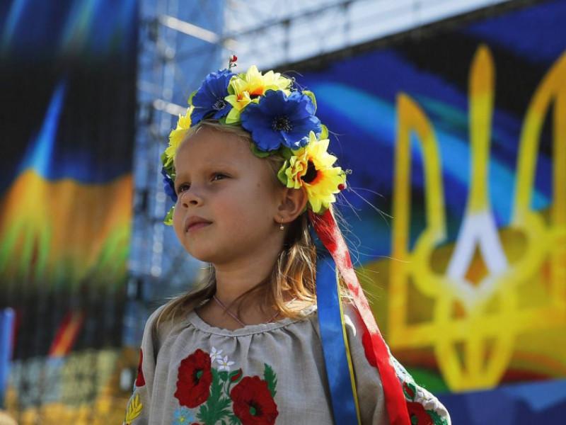 Лотерея, ігри і OLEYNIK: як у Луцьку відзначатимуть День Незалежності