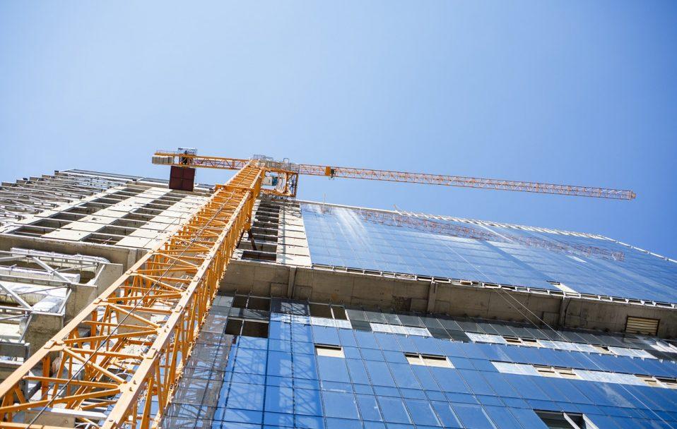 У Луцьку хочуть збудувати три нові багатоповерхівки