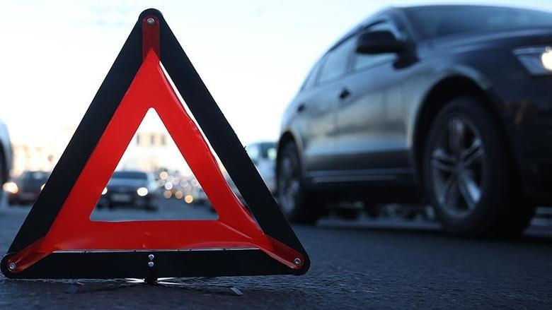 """На Волині водій """"Volkswagen"""" збив 18-річну студентку. Її забрали в реанімацію"""