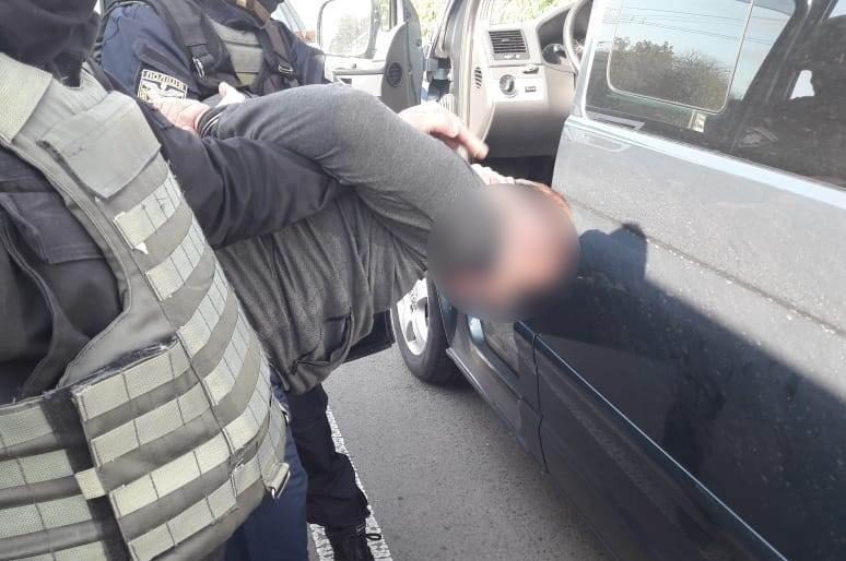 Вбивство чоловіка на Ковельщині: поліція затримала чотирьох підозрюваних. ВІДЕО