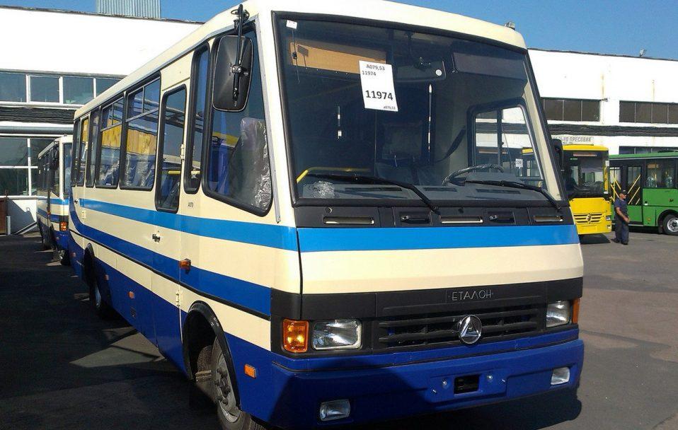 На Волині водій автобуса відмовлявся везти матір загиблого Героя