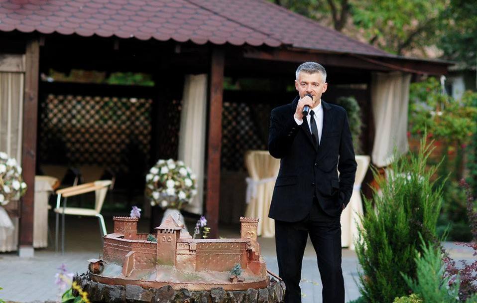 Сергій Скулинець влаштовує благодійний концерт для порятунку 3-річного хлопчика