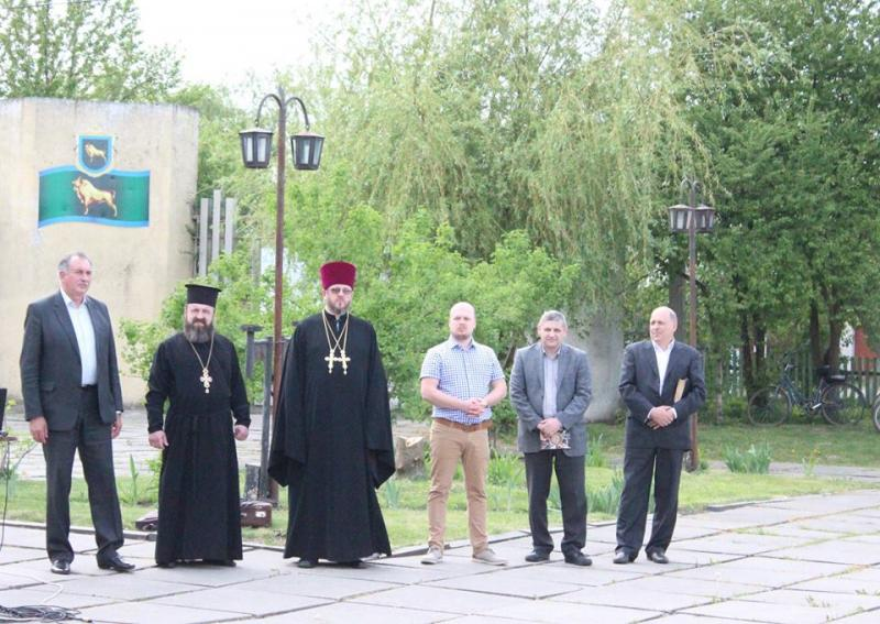 У Ківерцях об'єднаються всі релігійні конфесії для спільної молитви
