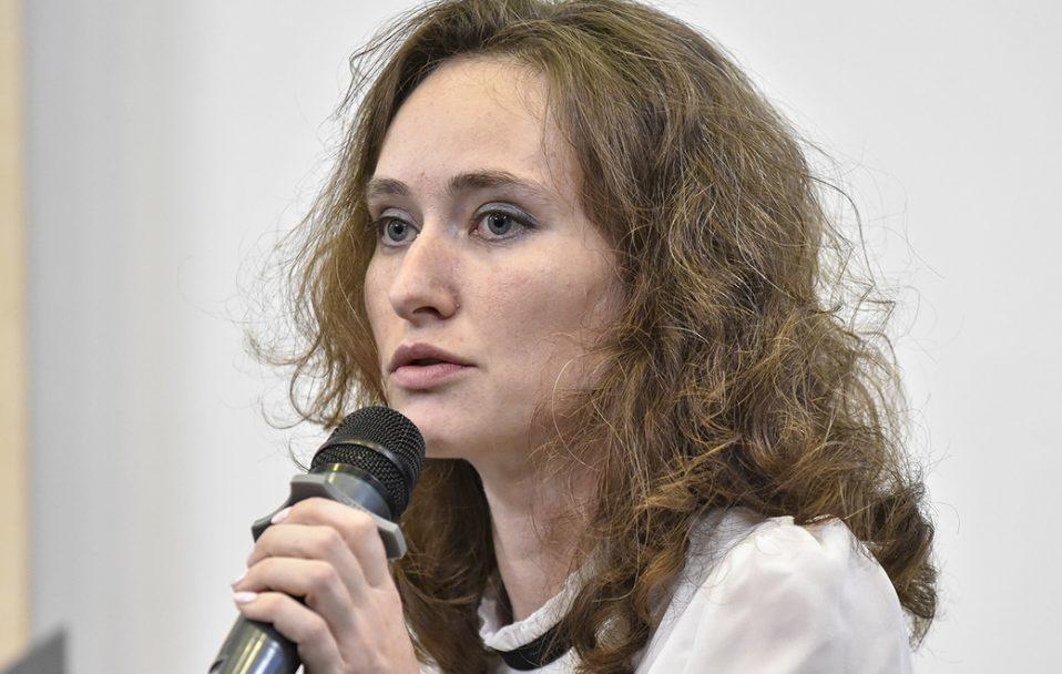 Уродженка Луцька стала заступницею Міністра охорони здоров'я