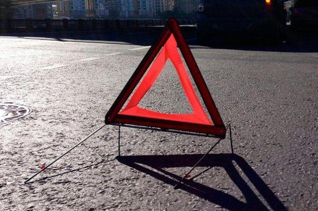 У Луцьку автівка збила жінку на переході. Вона в реанімації