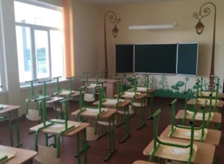 Школи-довгобуди на Волині: коли учні навчатимуться у належних умовах. ФОТО