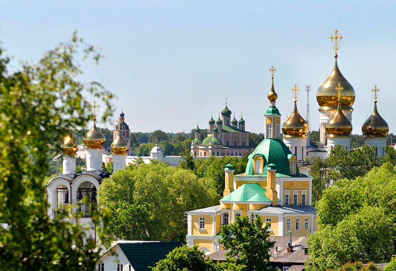 На Волині влаштовують паломницьку поїздку в Росію