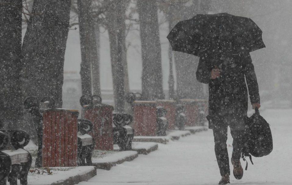 Якою буде зима в Україні цьогоріч