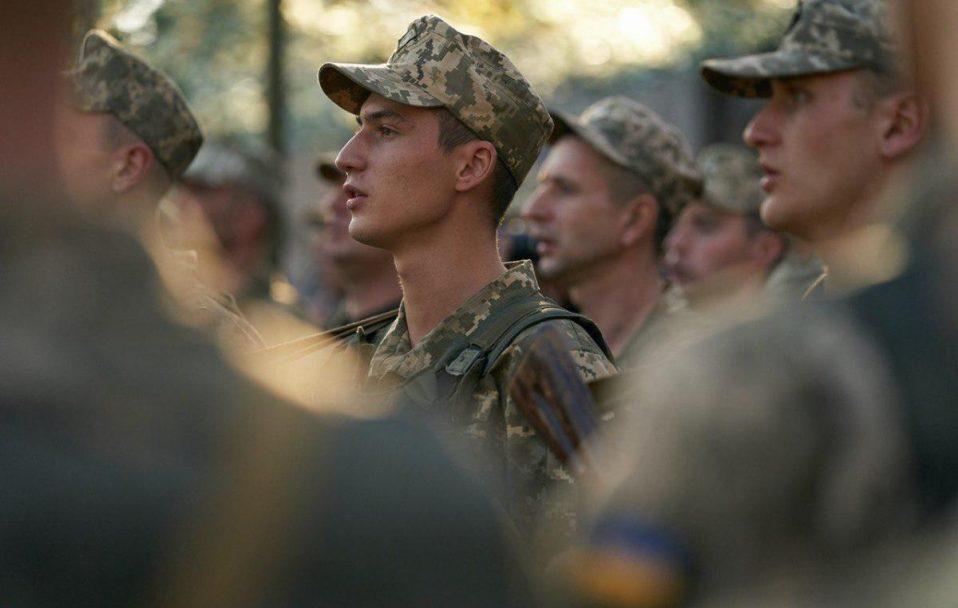 У ЗСУ вводять нові військові звання